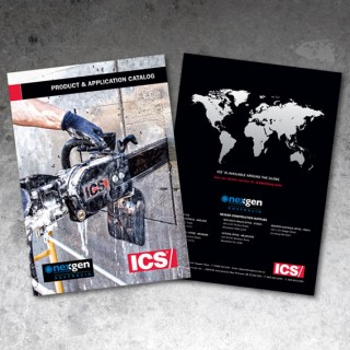 ICS Blount - Australian Product Catalog