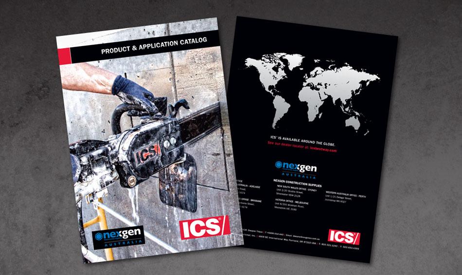 ICS Australian Catalog