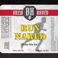 Brew Haven Beer Labels